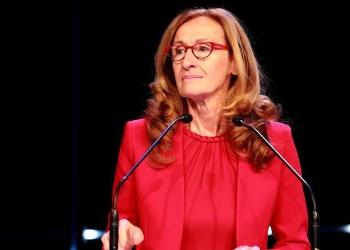 Nicole Belloubet annonce à Michel Lauzzana : 60 millions d'euros pour l'extension de l'Enap à Agen