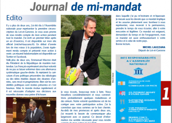 Journal de Mi-Mandat