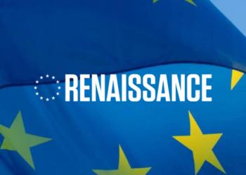 Pourquoi je voterai pour la liste RENAISSANCE aux élections européennes